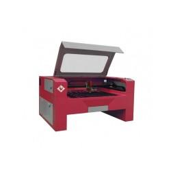 Masina de gravat si taiat cu laser CO2 Winter LaserMax Maxi 1390 - 150 W Metal - THC