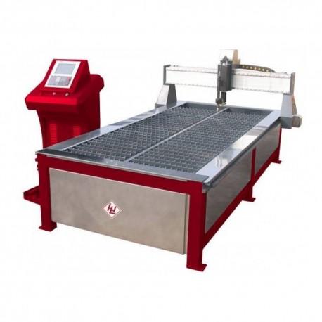 Masina CNC de taiat cu plasma Winter Industrial 1325