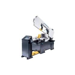 Ferastrau semi-automat cu banda pentru metal Metallkraft BMBS 460 x 600 HA-DG-F