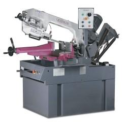 Ferastrau semi-automat pentru metal cu taiere cu mitra dubla Optimum S 350 AV