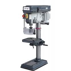 Masina de gaurit de banc Optimum B 20 - 230 V