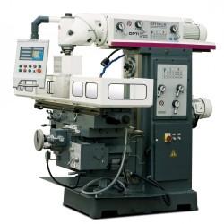 Masina de frezat universala Optimum MT 200