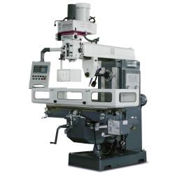 Masina de frezat universala Optimum MT 8