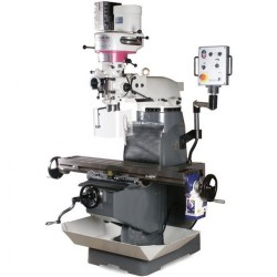 Masina de frezat multifunctionala Optimum MF 4 Vario DPA