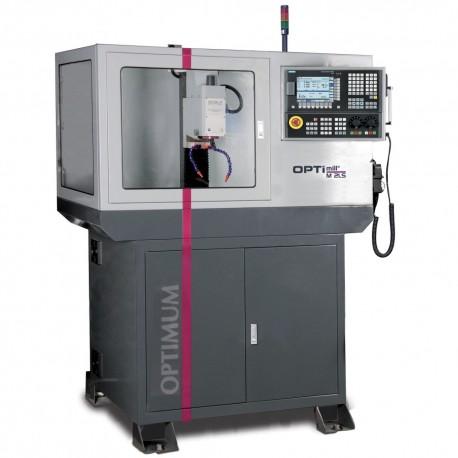 Masina de frezat CNC Optimum M 2LS
